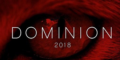 Film Screening - Dominion