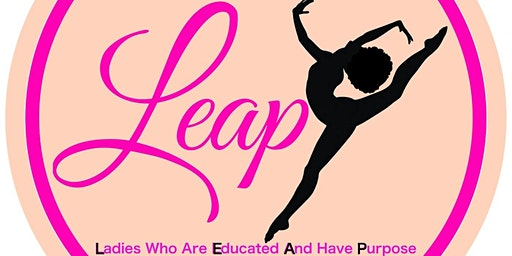 L.E.A.P 3rd Annual All Girls Conference