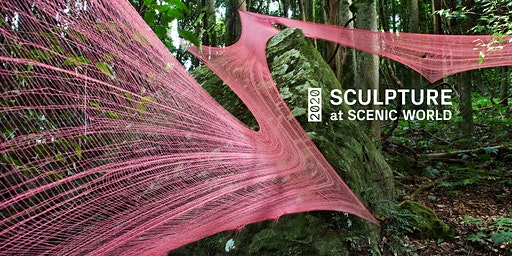 Sculpture at Scenic World 2020