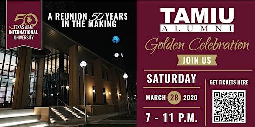 TAMIU Alumni Golden Celebration