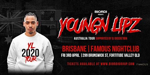 Youngn Lipz - Brisbane 2020 (+18)