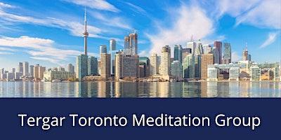 Tergar Toronto Meditation
