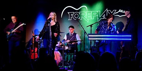Foreplay: A Tribute to 70's Rock tickets