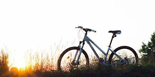 COAST- A Guided Bike Tour of Toronto, Yoga & More