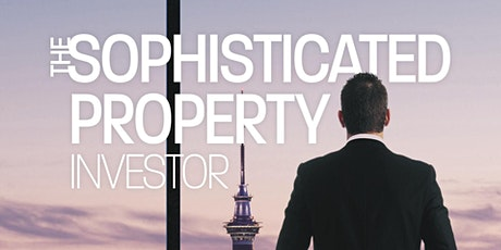Sophisticated Property Investor tickets