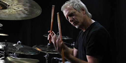 Dave Weckl Drum Clinic
