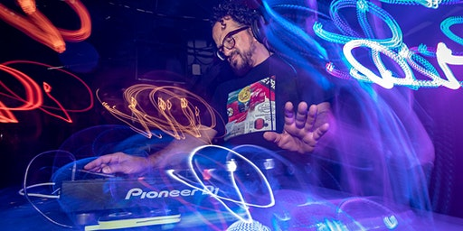 Mark Farina: Legendary House DJ from Chicago/San Fran - Lahaina