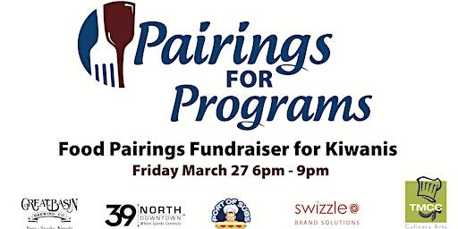 Pairings for Programs