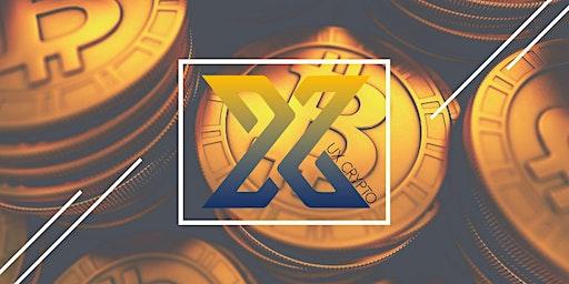 3er After UX Crypto - Sponsor Decred