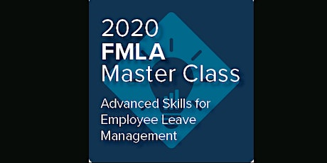 Master Class: Tennessee Advanced Skills for Employee Leave Management (ahm) tickets