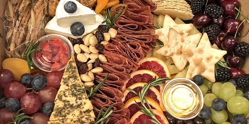 Cheese and Charcuterie Workshop at Deer Creek Winery