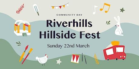 Hillside Fest tickets