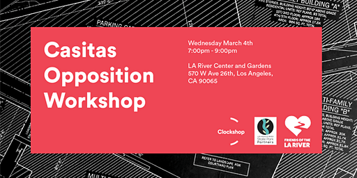 Casitas Opposition Workshop
