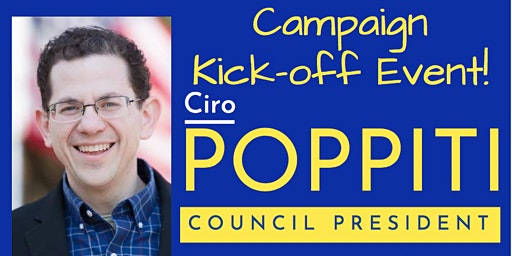 Poppiti 2020 Campaign Kick-off
