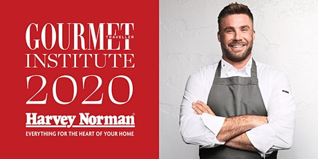 SCOTT HUGGINS | GOURMET INSTITUTE 2020 tickets