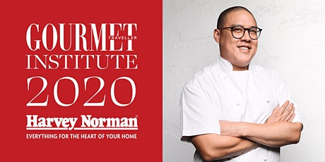 DAN HONG | GOURMET INSTITUTE 2020 tickets