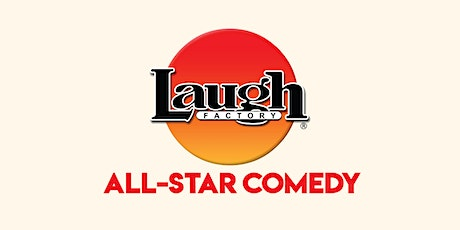 945- All-Star Comedy tickets