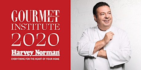 PETER GILMORE | GOURMET INSTITUTE 2020 tickets