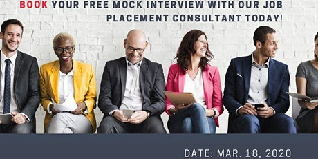 Ace the Interview- Opportunities Knock tickets