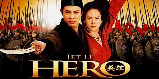 """""""Hero"""" Screening"""