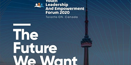 Youth leadership and Empowerment Forum tickets