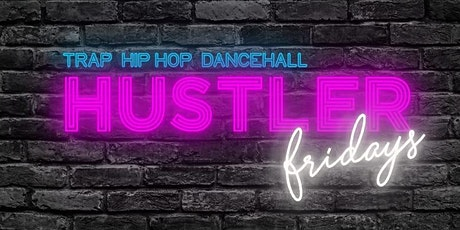 Hustler Fridays Toronto's Sexiest Party tickets