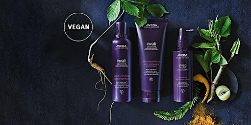 Discover AVEDA Anti- Aging for the Hair and Scalp
