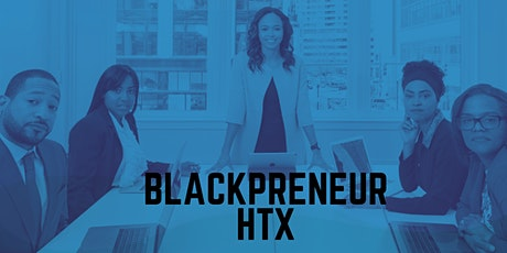 BLACKPRENEUR - THE MIXER tickets