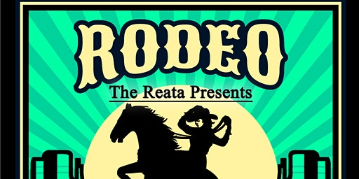 Rodeo Dance 21 and Over