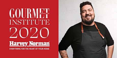 DUNCAN WELGEMOED | GOURMET INSTITUTE 2020 tickets