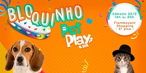 BLOQUINHO PET PLAY