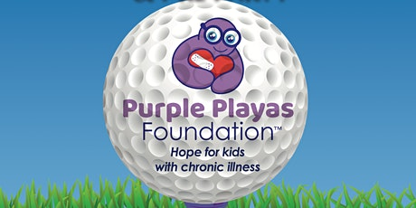 Purple Playas Helicopter Golf Ball Drop tickets