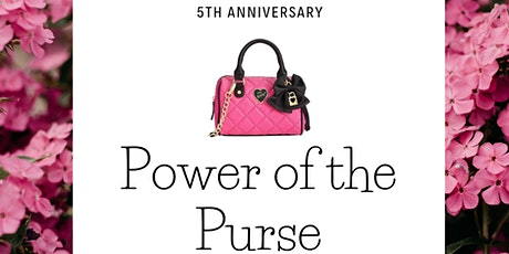 Power of the Purse Brunch tickets