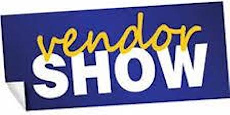 Vendor Show tickets