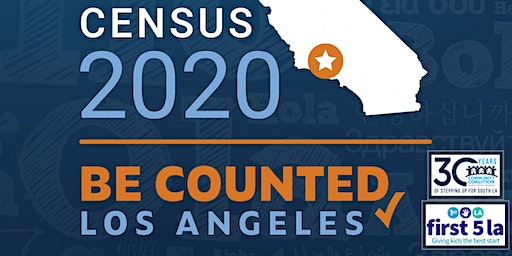 South LA Convening on Counting Us in the 2020 Census