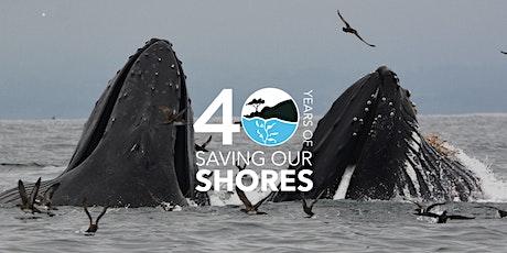 Save Our Shores - Educational Program for Homeschoolers biglietti
