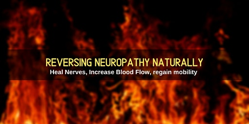 Reverse Neuropathy Naturally