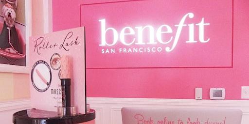 Beauty Bash: Benefit Cosmetics x Dallas Girl Gang
