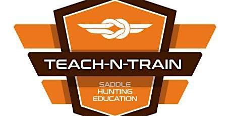 Teach-N-Train OKC