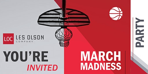 March Madness Party St. George