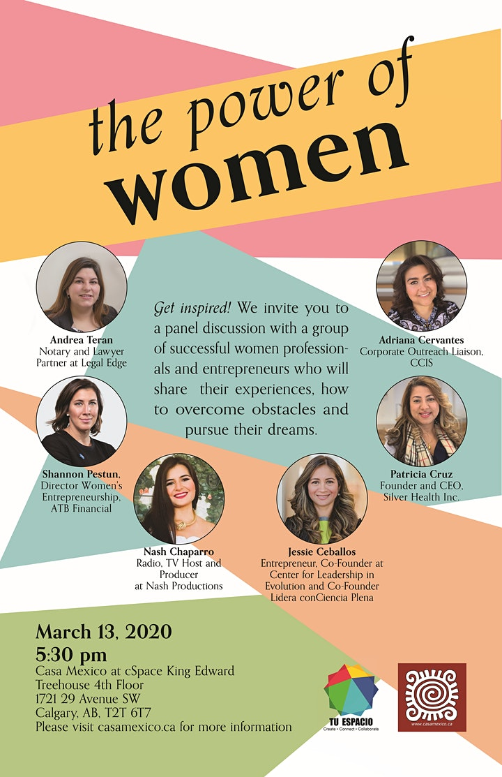 The Power of Women image