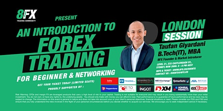 An Introduction to Forex Trading for Beginner and Networking tickets