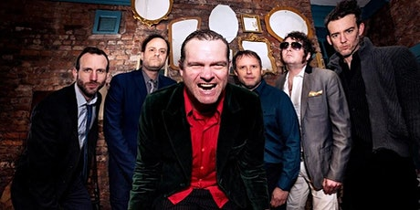 Electric Six w/ Guests tickets