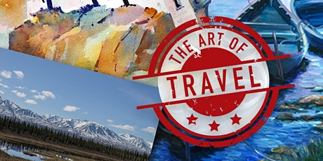 The Art of Travel tickets