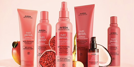 AVEDA Pure Privilege Pay With Points!