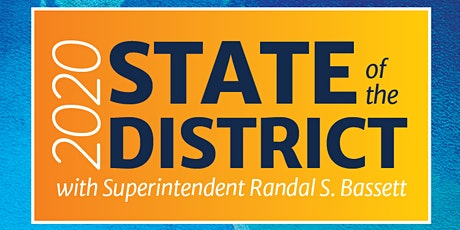 FUSD State of the District 2020 tickets