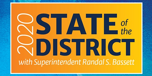 FUSD State of the District 2020