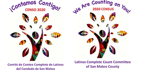 Third Latino Complete Count of San Mateo County Convening tickets
