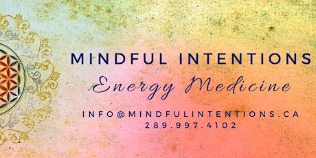 Mindfulness Class - FORGIVENESS tickets