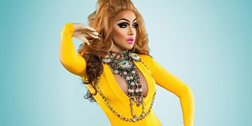 RuPaul's Drag Race Watch Party